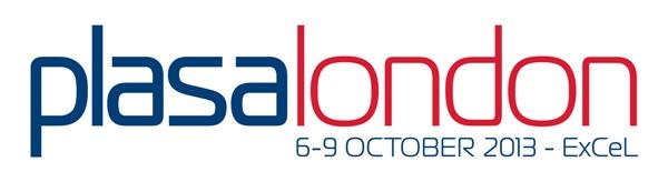PLASA 2013 Logo